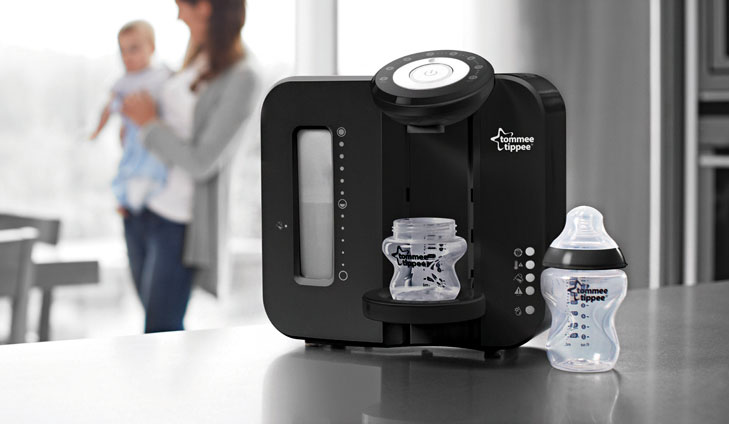 Win a Tommee Tippee Perfect Prep machine - worth £120